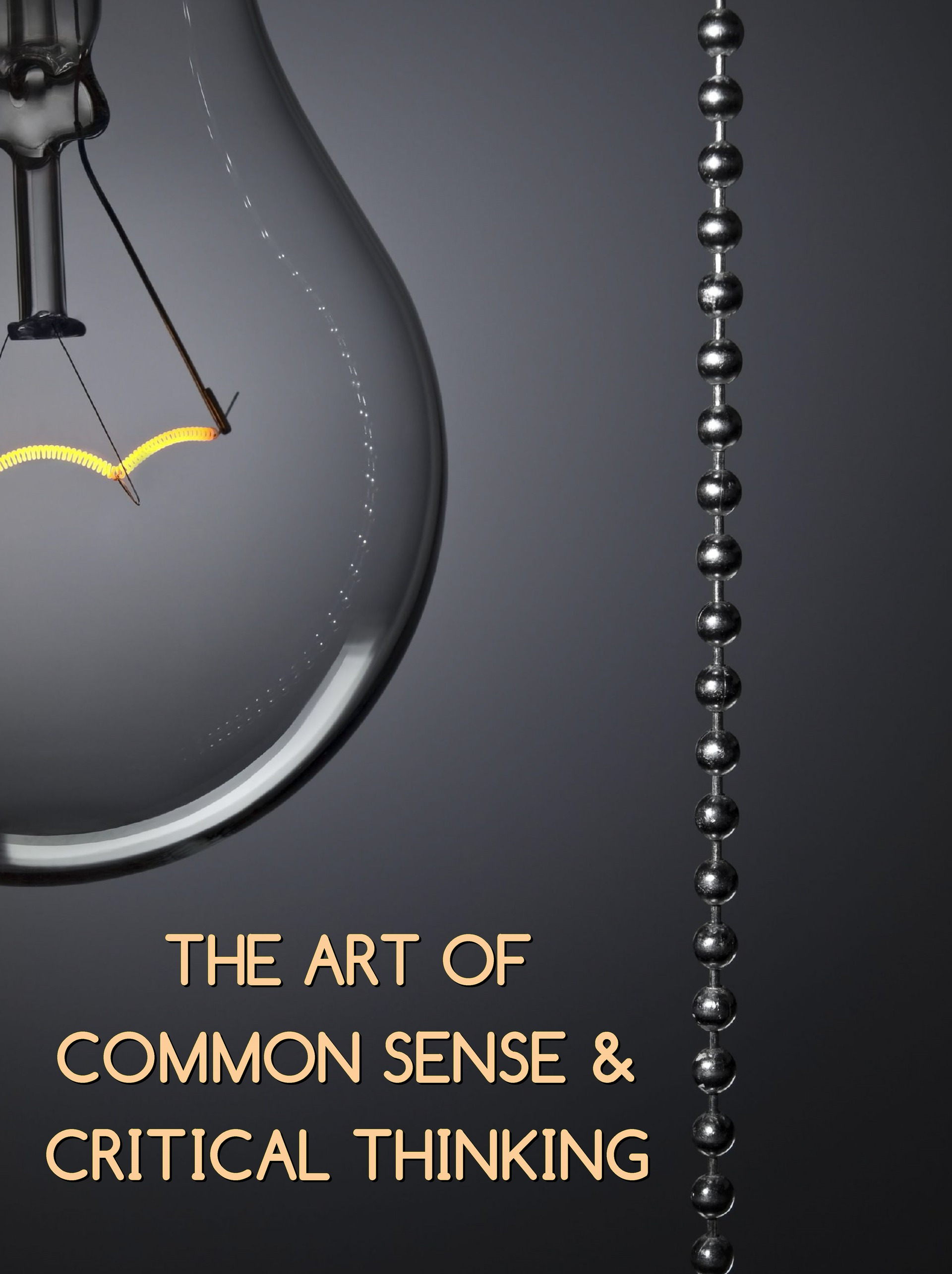 L7034 - The Art of Common Sense and Critical Thinking In The Workplace