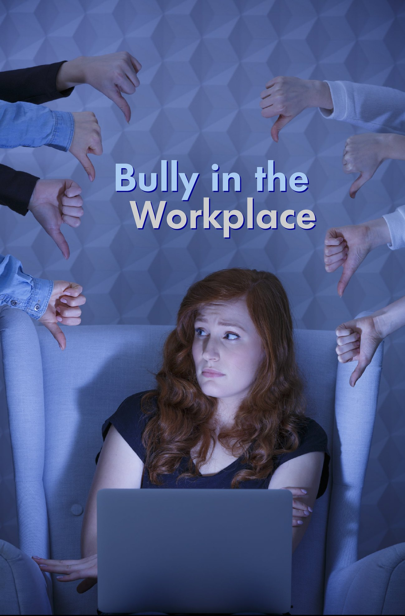 L7048 - Bully in the Workplace