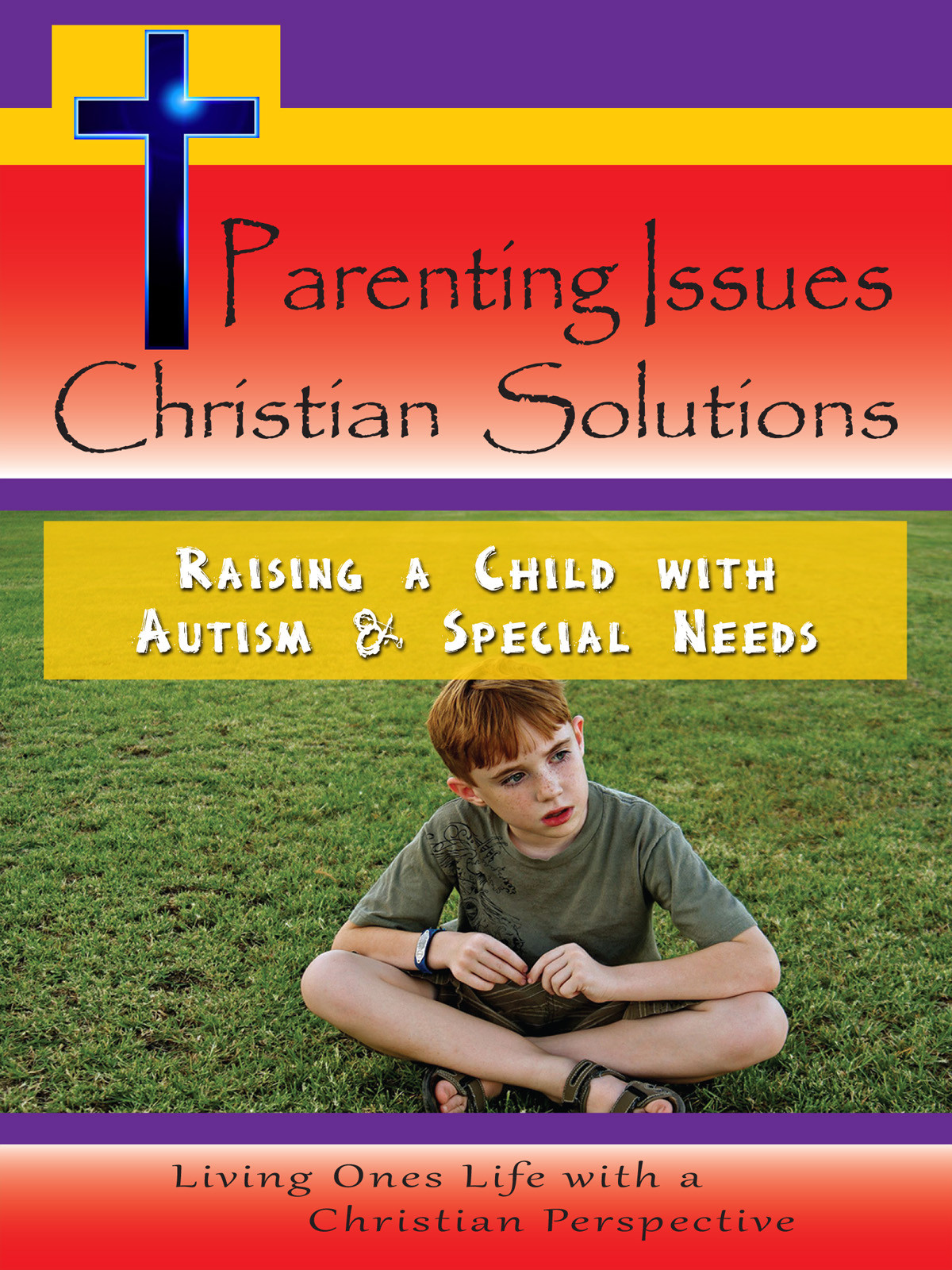 CH10012 - Raising a Child with Autism & Special Needs