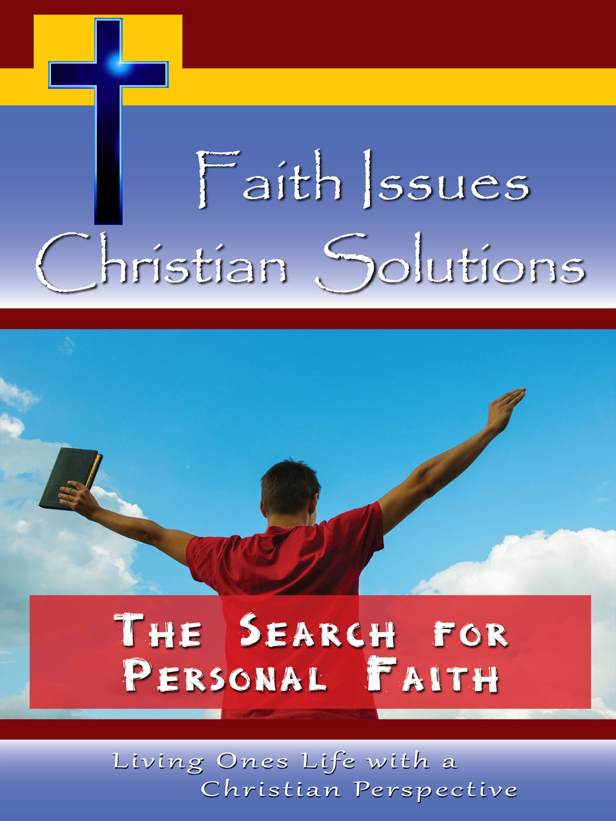 CH10020 - The Search for Personal Faith