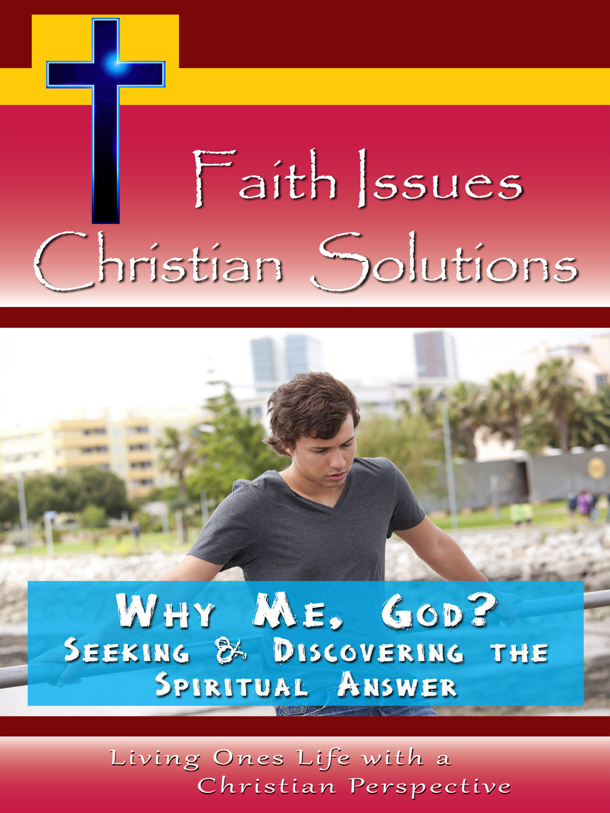 CH10021 - Why Me, God?