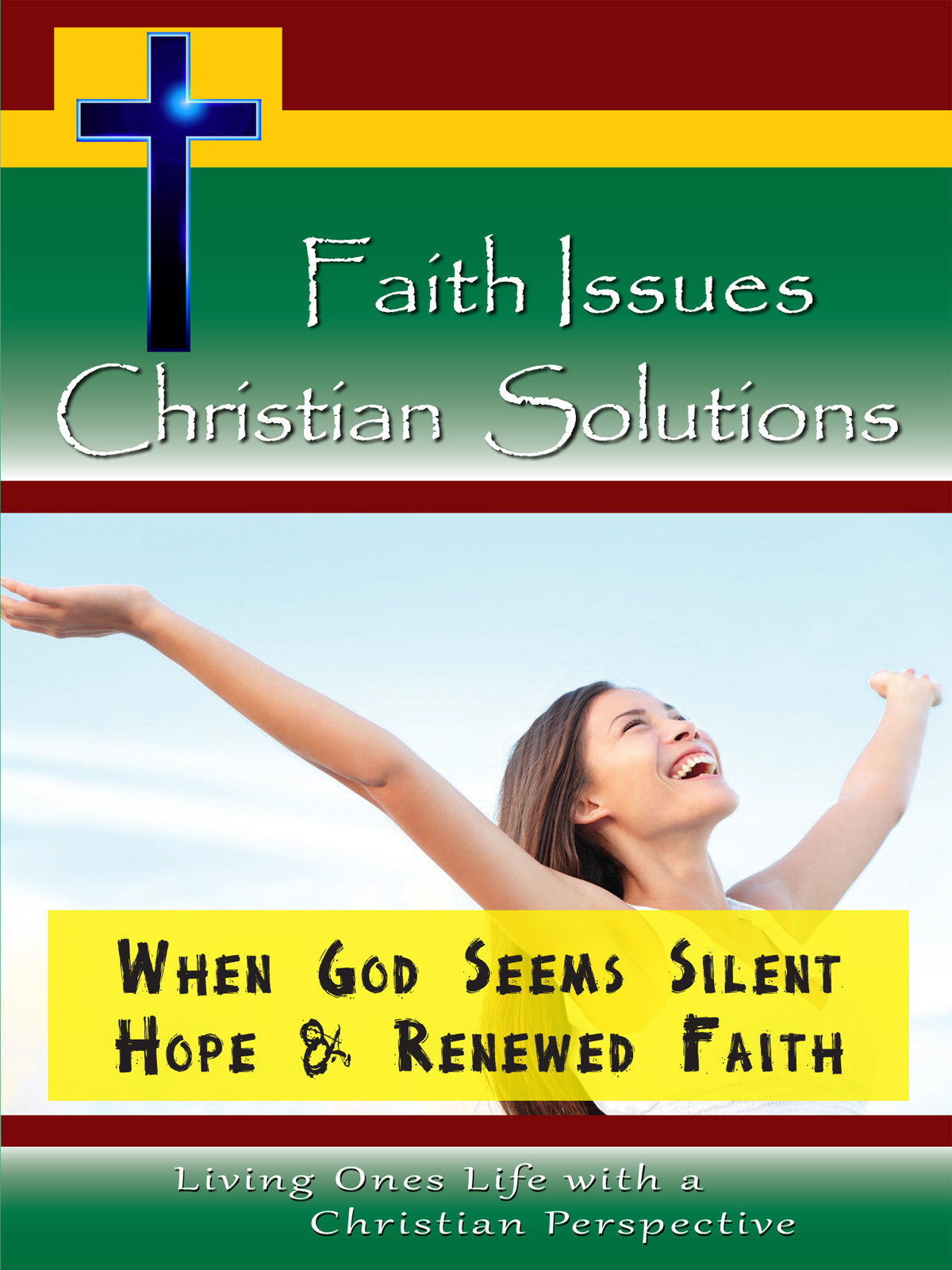 CH10023 - When God Seems Silent Hope & Renewed Faith