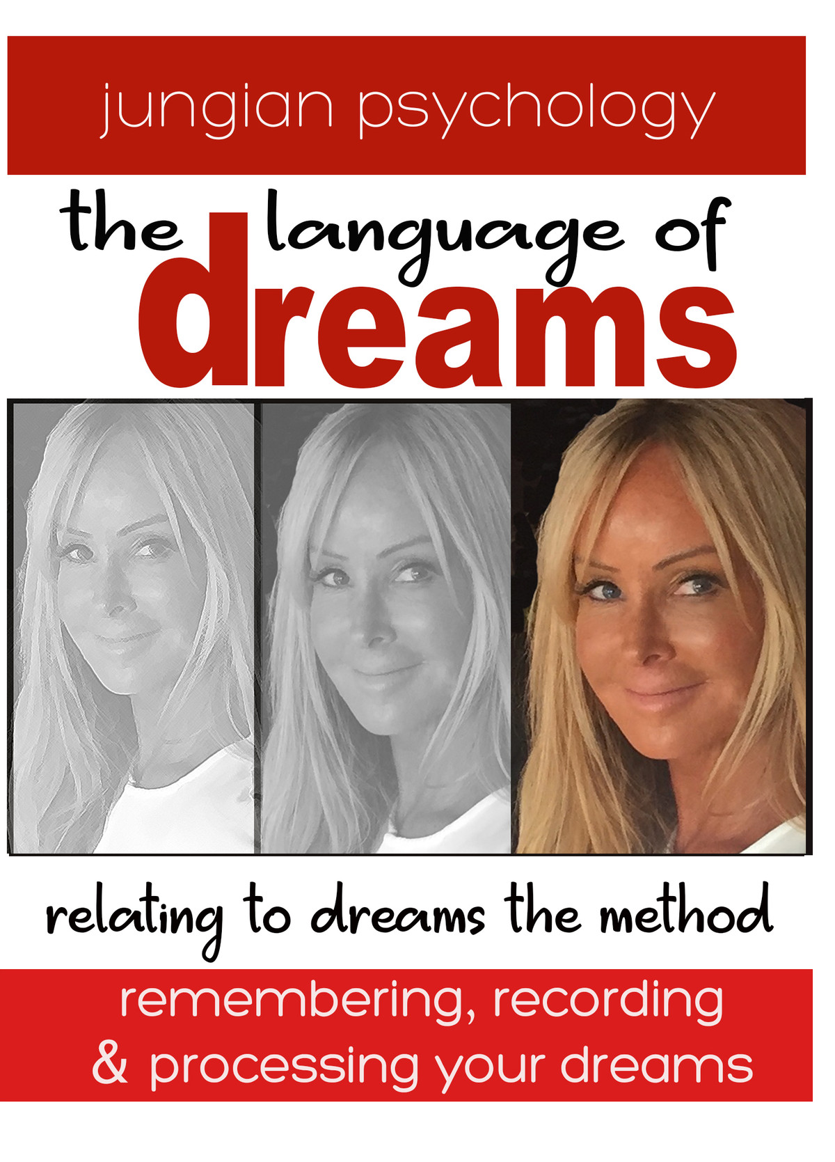 DR101 - Language Of Dreams Relating To Dreams - The Method