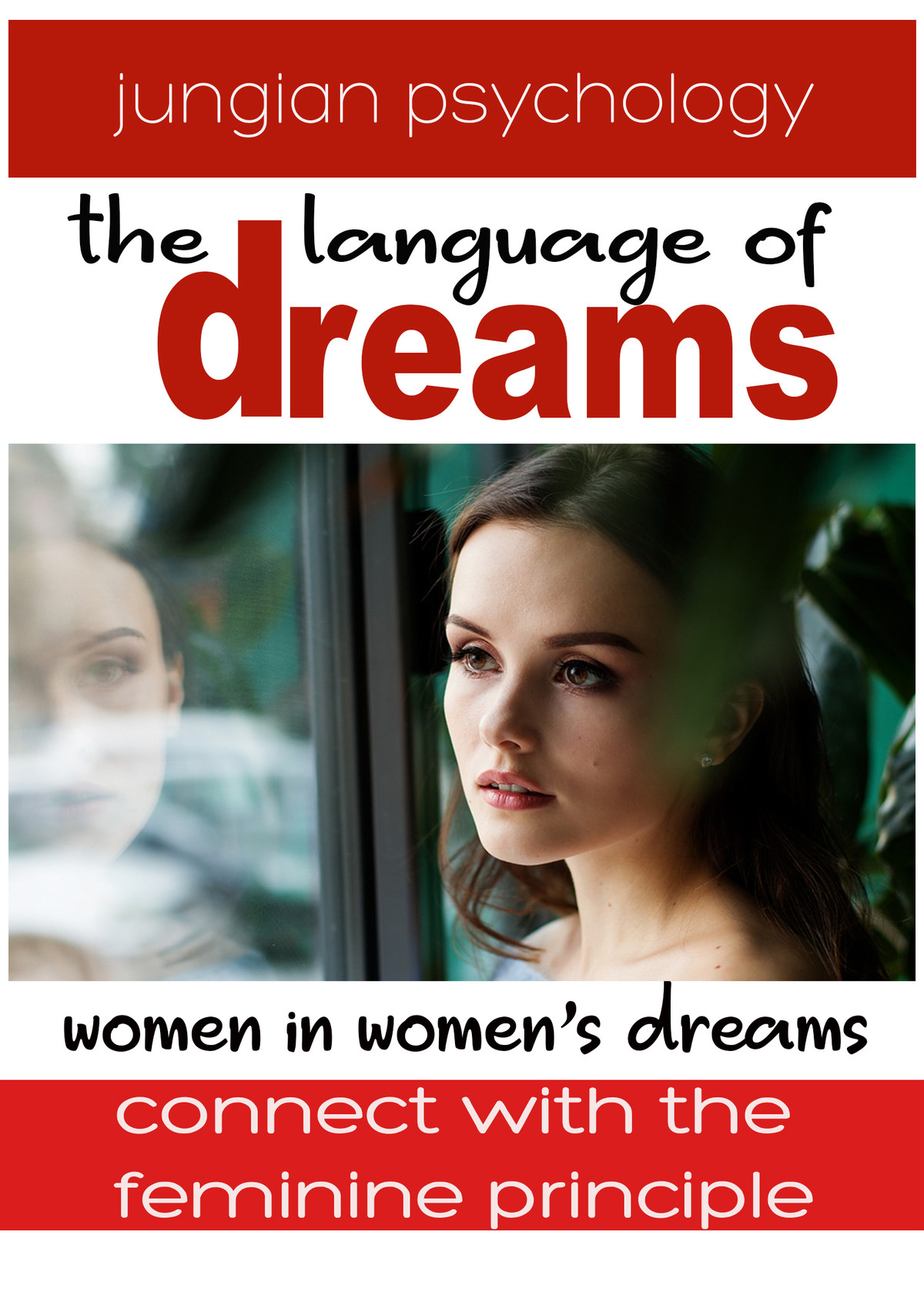 DR103 - Language Of Dreams Women In Women's Dreams