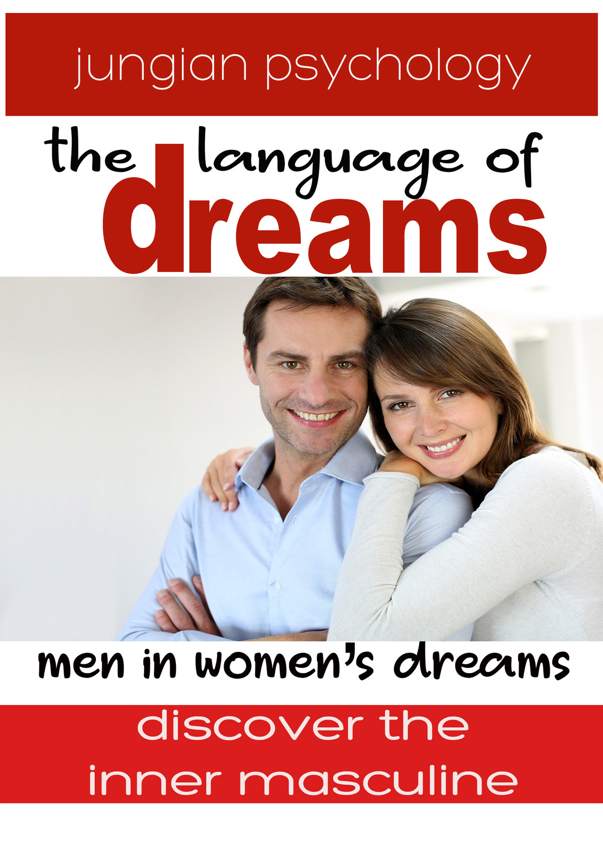 DR104 - Language Of Dreams Men In Women's Dreams