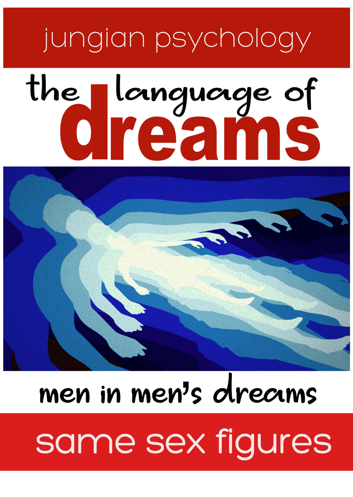 DR105 - Language Of Dreams Men In Men's Dreams
