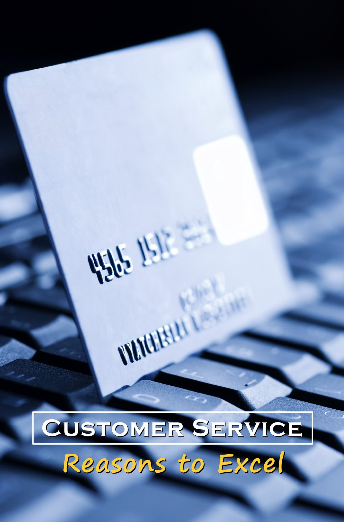 L7007 - Customer Service Reasons to Excel