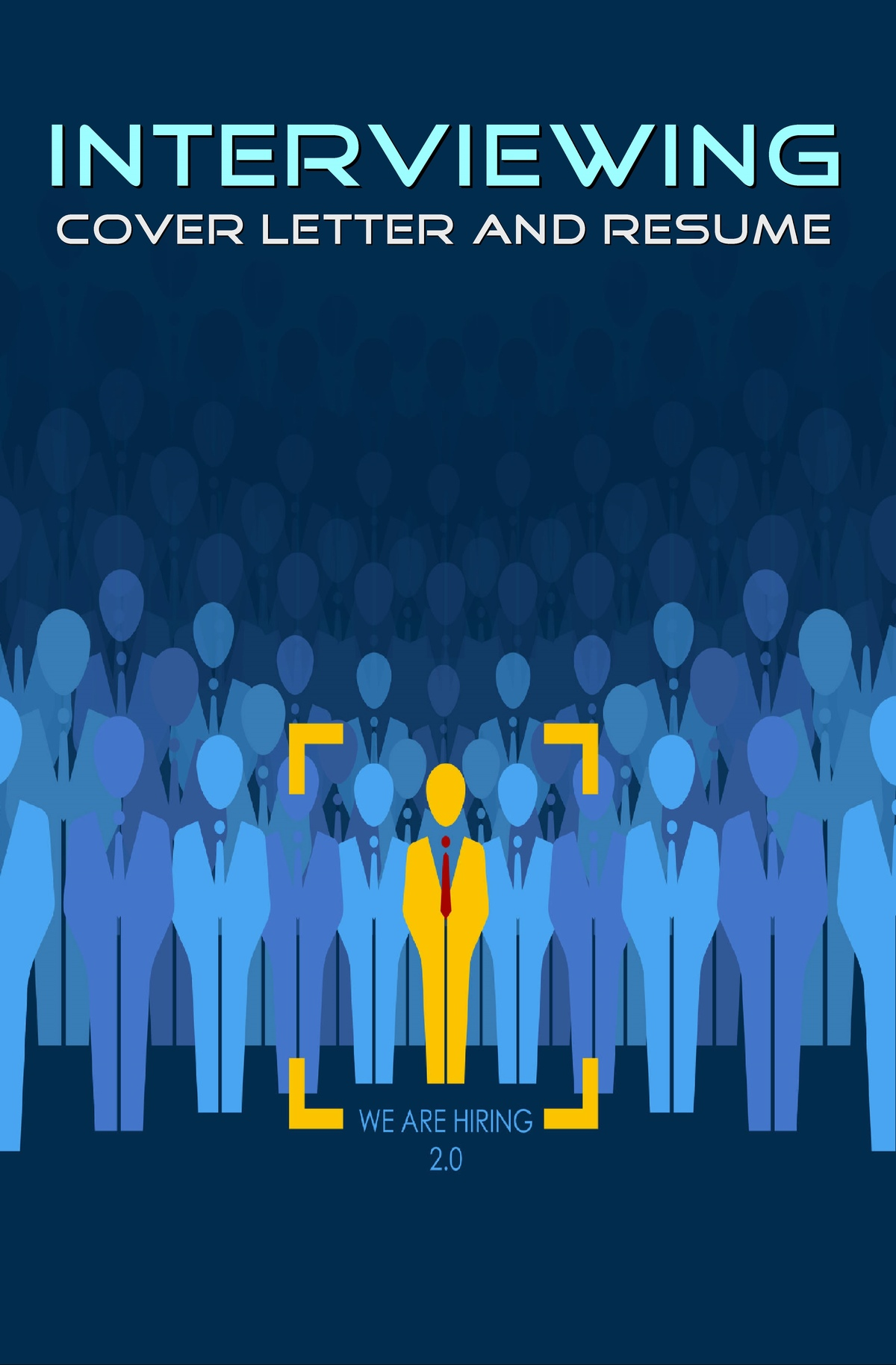 L7013 - Create a Great Cover Letter and Resume
