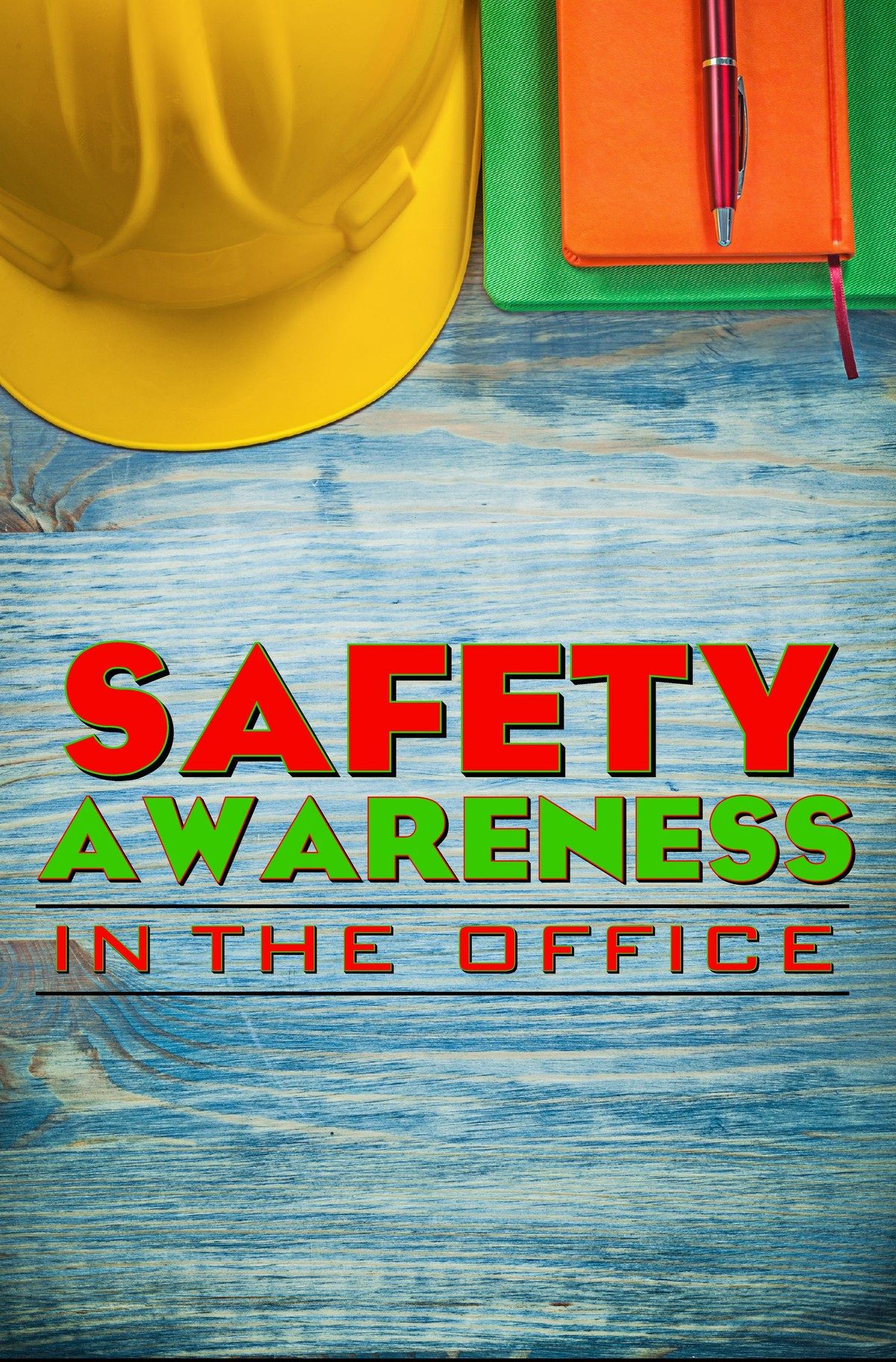 L7024 - Safety Awareness in the Office