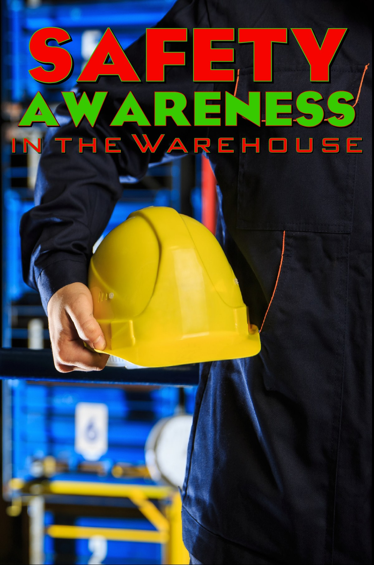 L7025 - Safety Awareness in the Warehouse