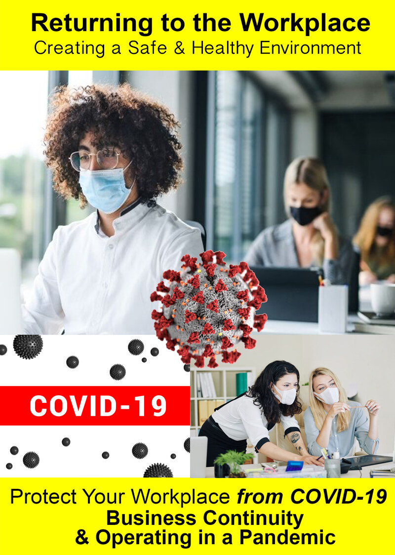 L7107 - COVID-19 Business Continuity & Operating in a Pandemic