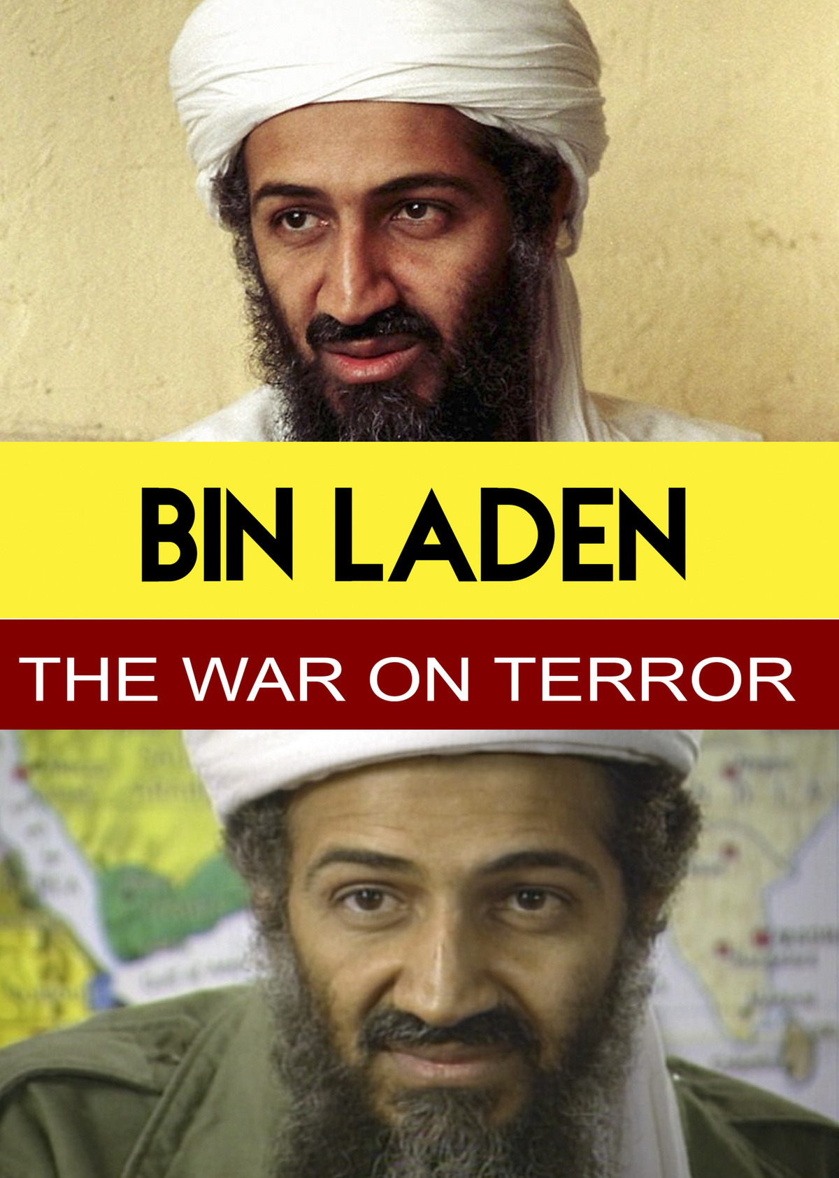 L7819 - Bin Laden - The War on Terror
