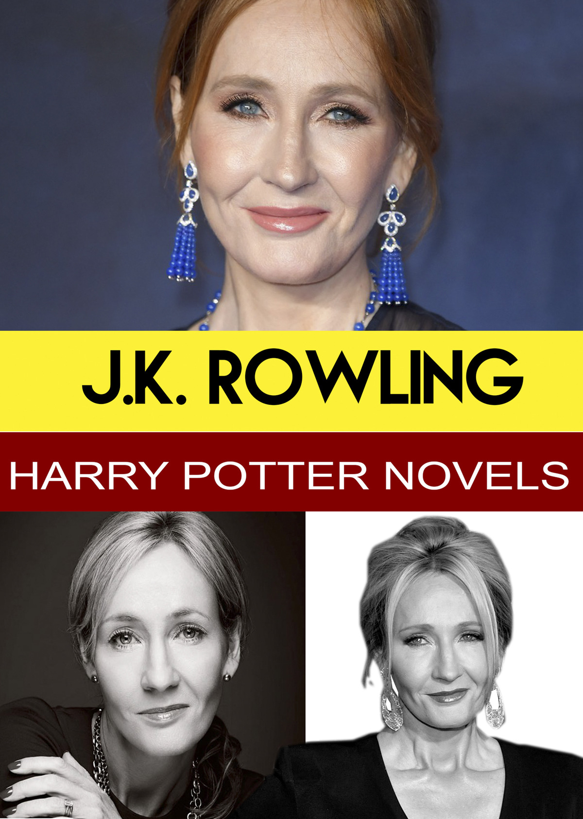 L7828 - J.K Rowling - Harry Potter