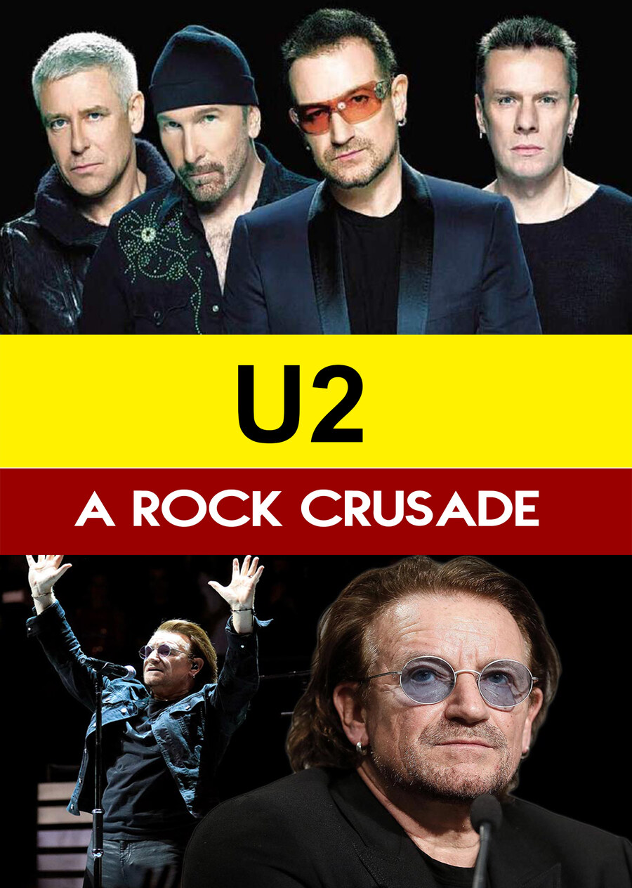 L7854 - U2 - A Rock Crusade