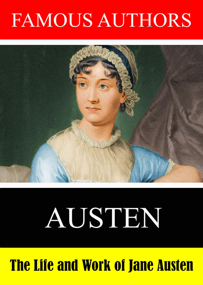 L7871 - Famous Authors: The Life and Work of Jane Austen