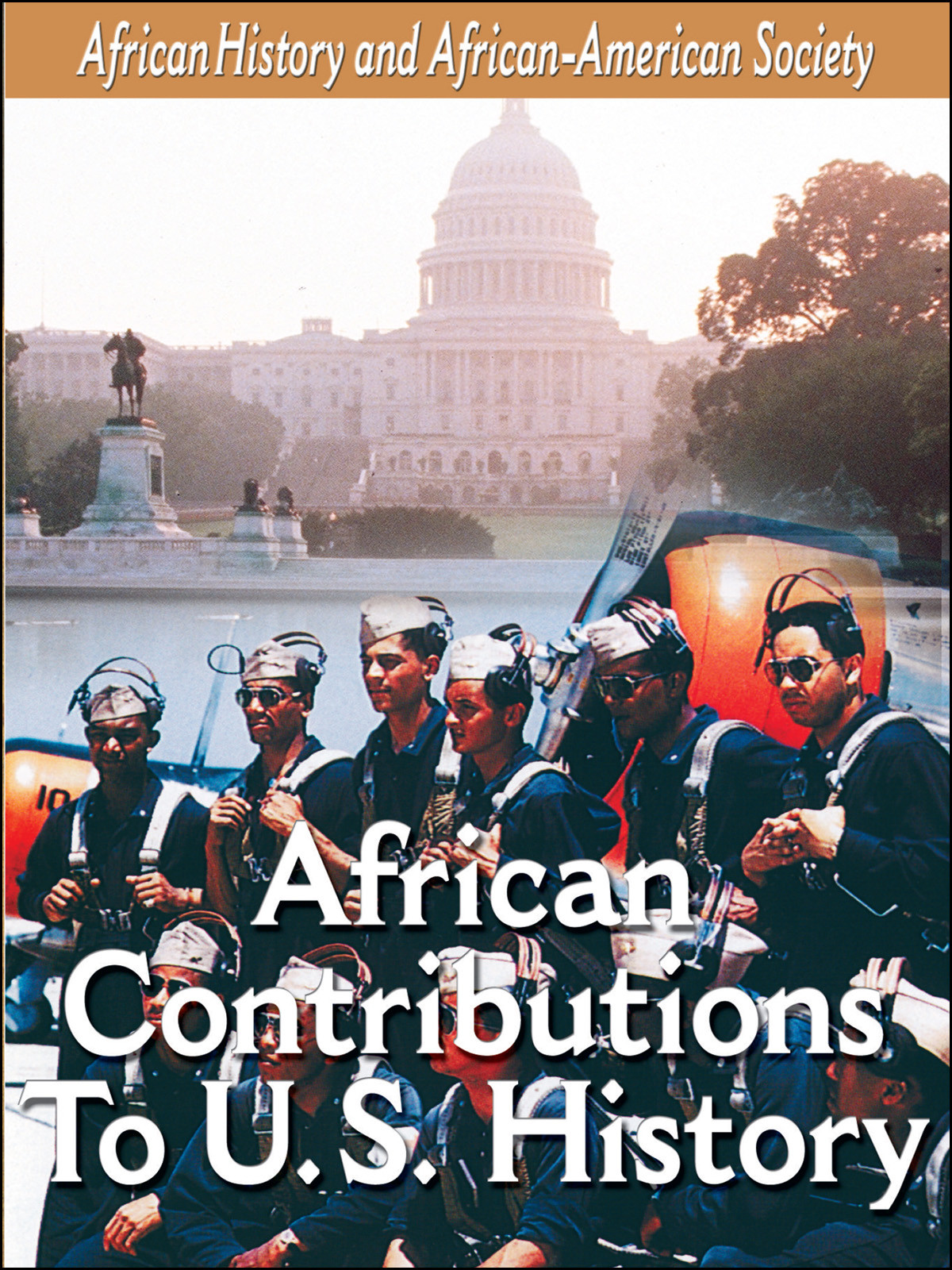 L904 - African-American History African Contributions To US History