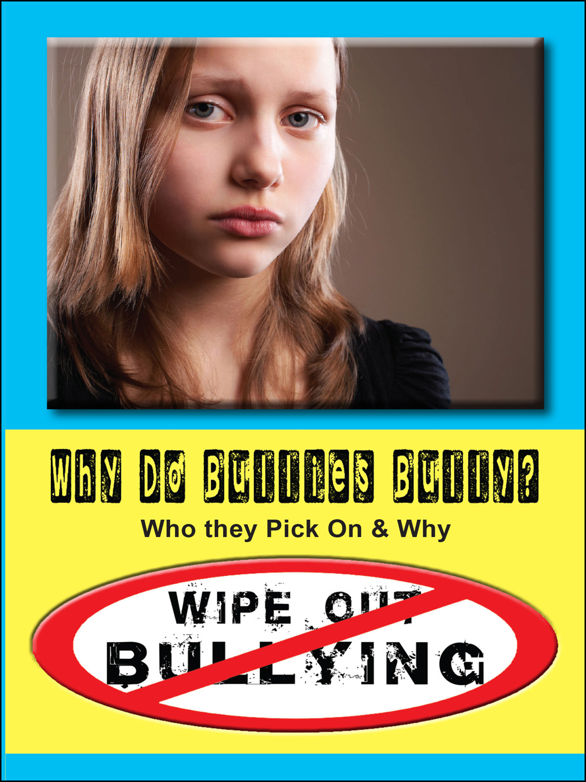 Q511 - Why Do Bullies Bully? Who they Pick On & Why