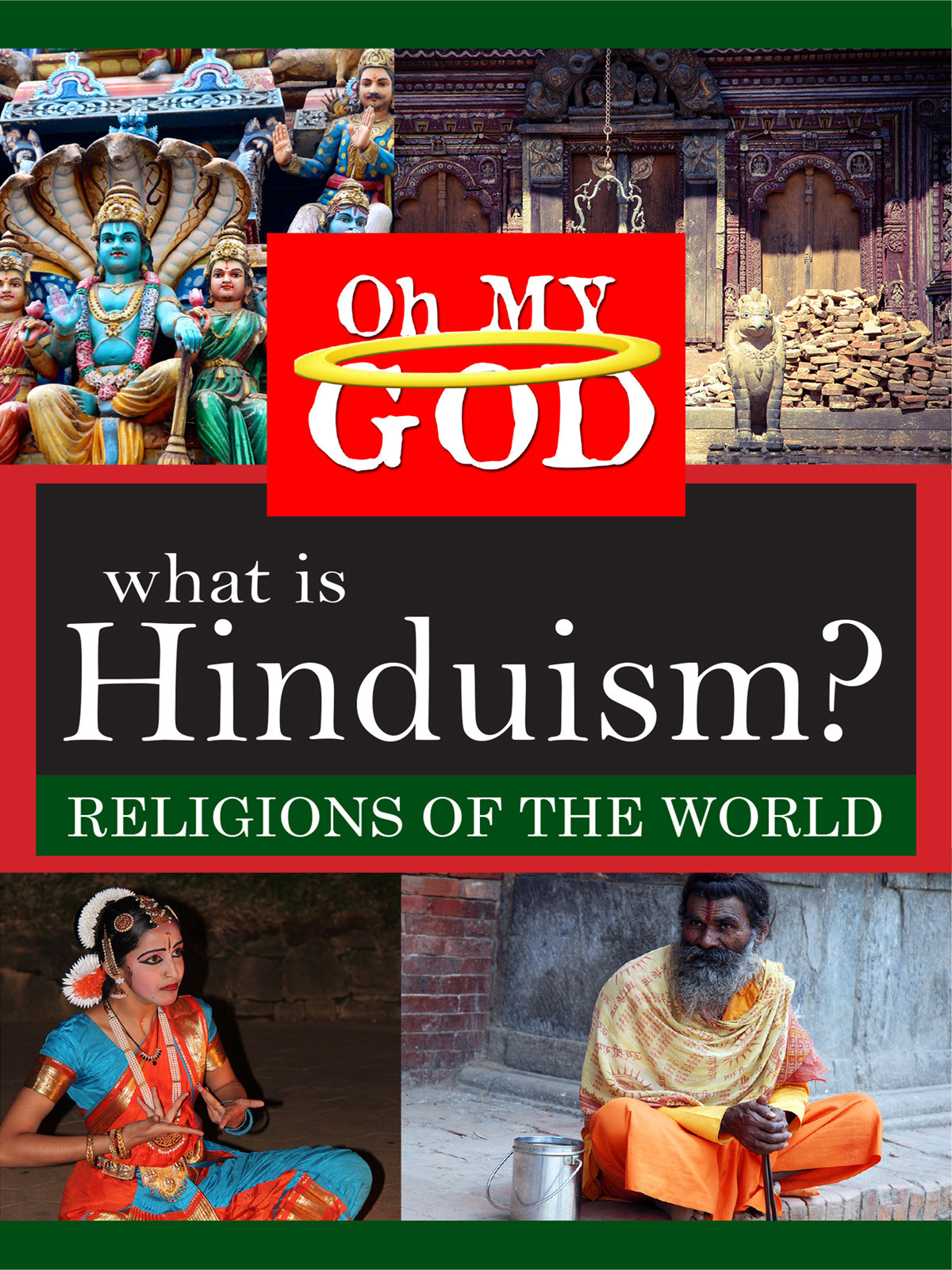 T2510 - What is Hinduism?