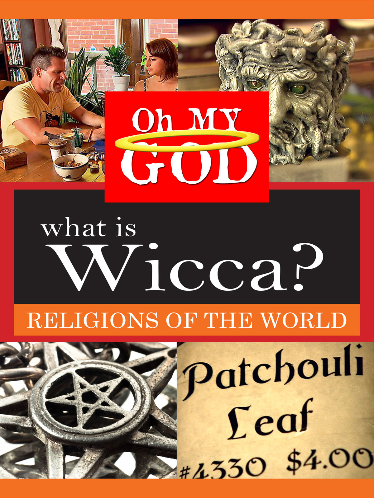 T2511 - What is Wicca?