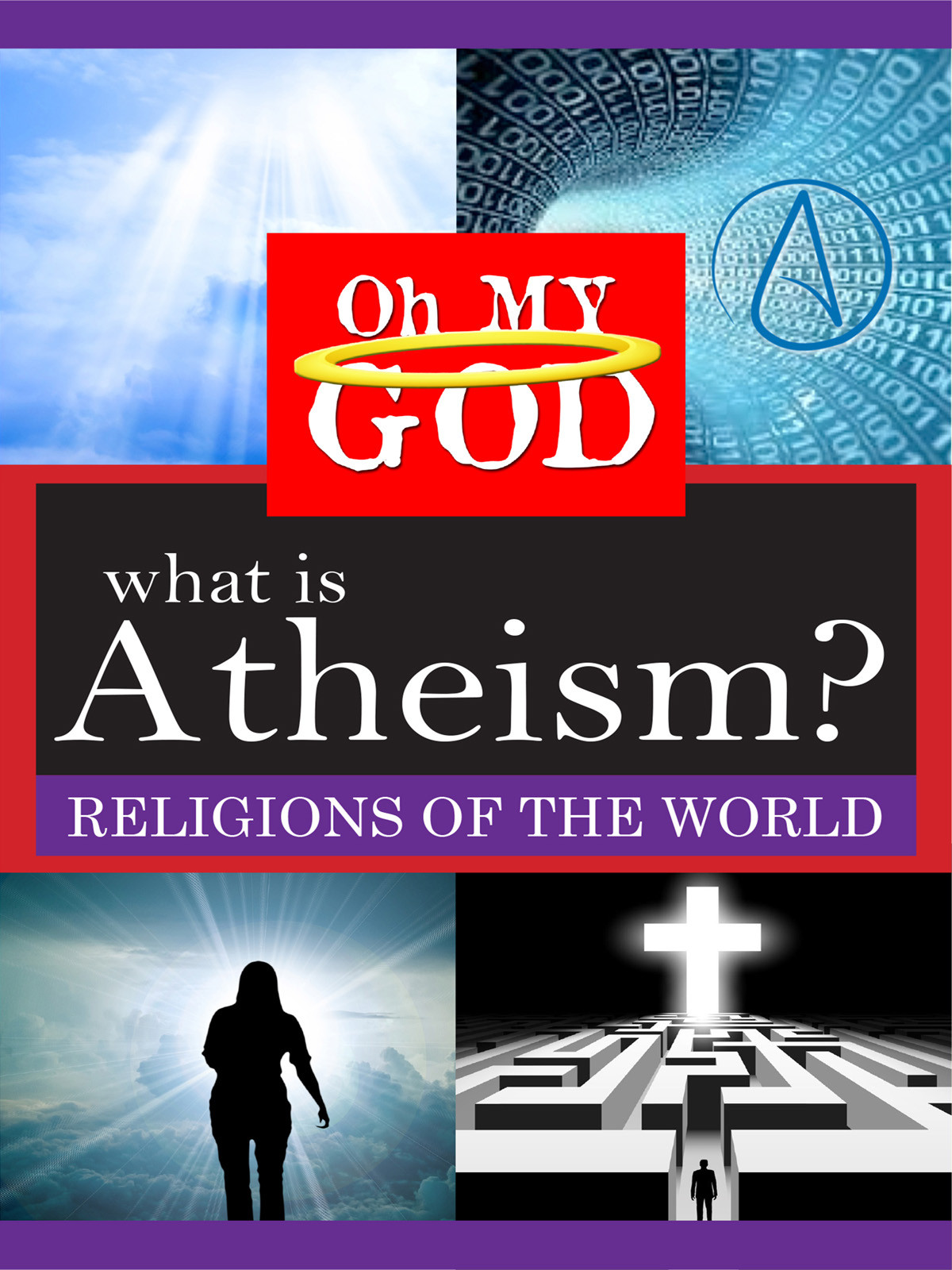 T2514 - What is Atheism?