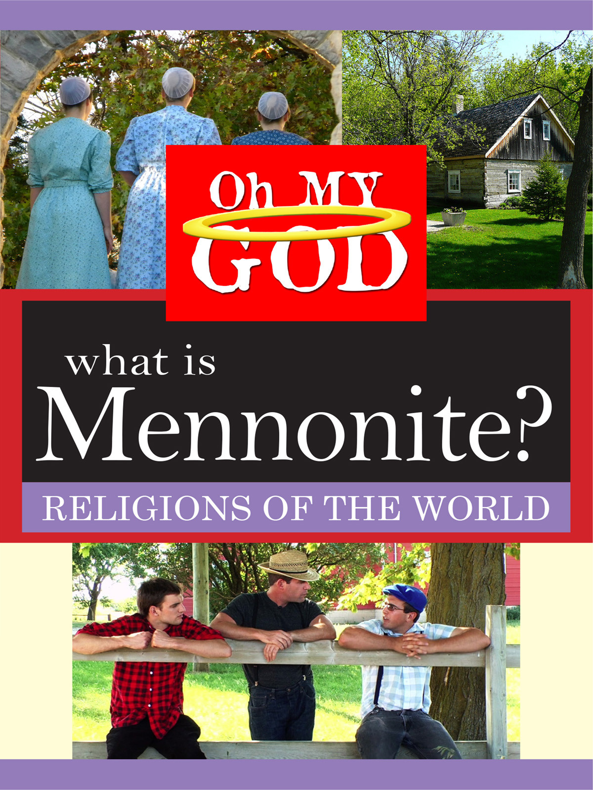 T2517 - What is Mennonite?