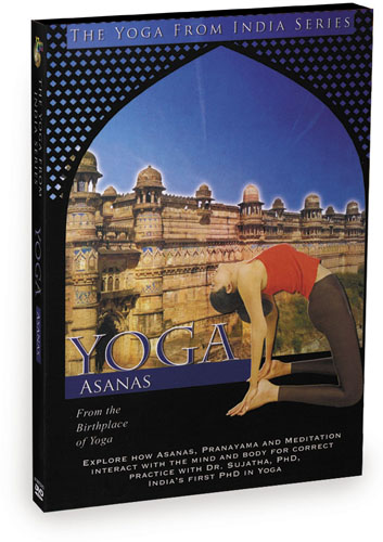 A7007 - Yoga For Health Asanas