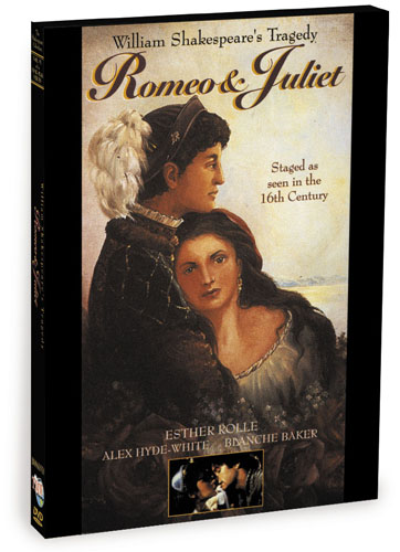 B006 - Shakespeare Romeo and Juliet