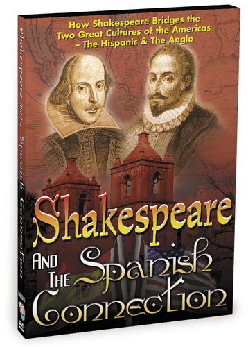 B405 - Shakespeare and The Spanish Connection