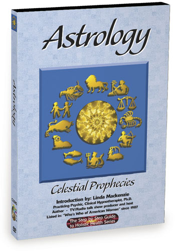 C35 - Astrology Celestial Prophecies