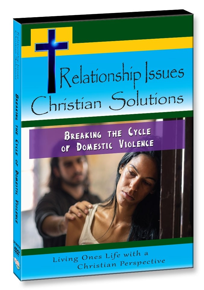 CH10002 - Breaking the Cycle of Domestic Violence