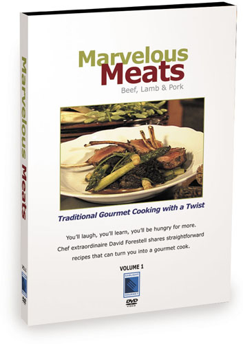 E4551 - Cooking Marvelous Meats Beef, Lamb and Pork