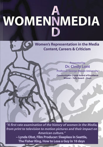 F1177 - Woman's Representation In The Media