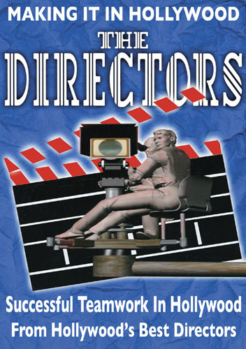 F1186 - Successful Teamwork In Filmmaking From Hollywood?s Best Directors