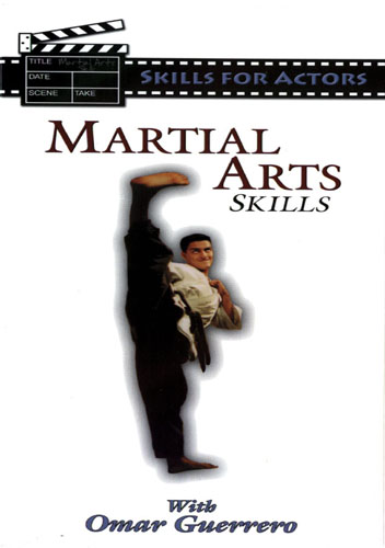F1258 - Skills For Actors - Martial Arts Techniques