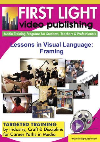 F747 - Lessons In Visual Language Framing