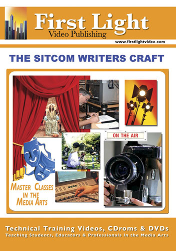 F792 - Sitcom Seminars Writing TV Comedy: Sitcoms Writers Craft
