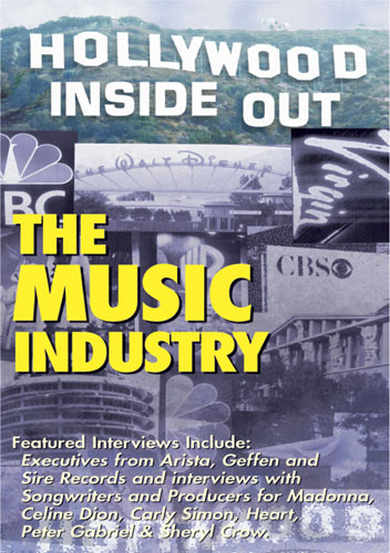 F967 - Hollywood Inside Out The Music Industry
