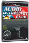 FDCT-A102 - Digital Cinema Intermediate Audio Module