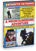 H4605 - Antarctic Extremes A Mountaineering Adventure