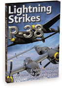 J12 - WWII Warbirds - Lightning Strikes (P-38)
