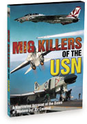 J135 - Military History Naval Aviation - Mig Killers Of The USN