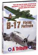 J145 - WWII Warbirds The B-17 Flying Fortress