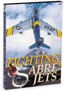 J44 - Military History Fighting Sabre Jets (F-86)