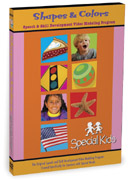 K4027 - Special Kids Learning Series Shapes & Colors