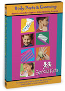 K4030 - Special Kids Learning Series  Body & Grooming