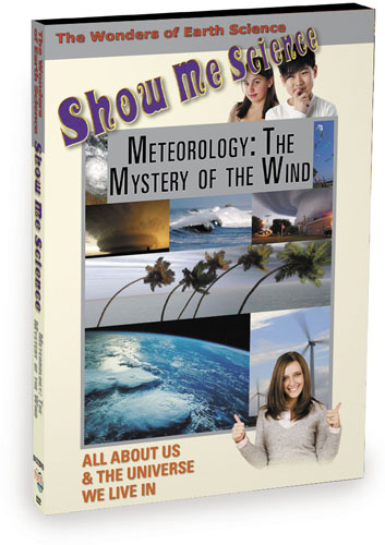 K4522 - MeteorologyThe Mystery of the Wind