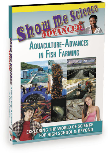 K4540 - Aquaculture  Advances in Fish Farming