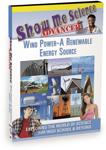 K4541 - Wind Power  A Renewable Energy Source