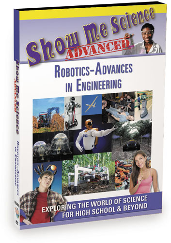 K4544 - Robotics Advances in Engineering