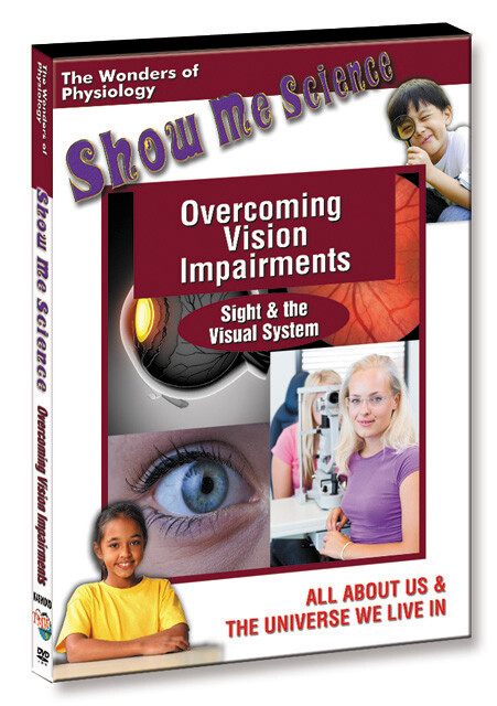 K4591 - Overcoming Vision Impairments